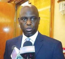 Plainte à l'Ofnac : Mansour Faye pas ébranlé