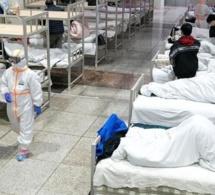 Plus de 1000 infectés par le Covid-19 en Guinée