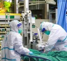 """Covid-19 / Renseignements américains: """"Le virus n'a pas été créé par l'homme ou modifié génétiquement"""""""