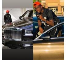 Fake News- Accusé d'avoir acheté une Rolls Royce à 100 millions de FCfa : Les détracteurs de Mansour Faye font recours au photomontage