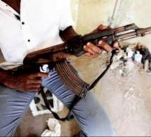 Kaolack: Une attaque à main armée fait des blessés, dont un grave