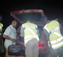 (Urgent) -Affaire de l'arrestation du commandant de brigade à Touba- Un autre gendarme tombe