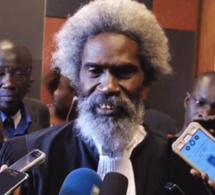 Affaires Seydina Fall alias Bougazelli et Cheikh Gadiaga: Me Ciré Clédor Ly contre-attaque