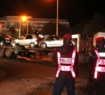 Guédiawaye: Un policier de la Brigade de Recherches poignardé en plein couvre-feu