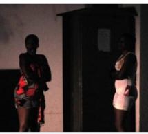 """Plage de Ngor Virage : A la recherche de clients, 2 """"travailleuses de nuit"""" condamnées"""