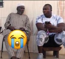 Dernière Minute : Innâ lillahi wa innâ ilayhi râji'ûn !  Modou Kharagne vient de perdre son papa.