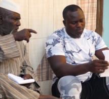 Nécrologie : Voici quelques images du père de Modou Lo décédé des suites d'une courte maladie