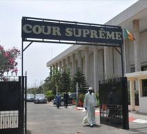 Grâce accordée à Amadou Woury Diallo : La Cour suprême se penche aujourd'hui, sur le recours du juge Teliko