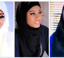 Queen Biz méconnaissable en hijab. Découvrez les images du tournage de son clip « Nabi »