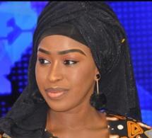 Découvrez la face cachée de Mbène, la nouvelle actrice de la série « MDHM » (photos)