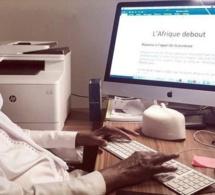 Comment Me Abdoulaye Wade vit son confinement dans sa villa de la Corniche de Fann…