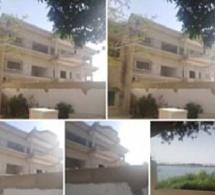 Exclusif : Les images des palais de Makhtar Cissé entre Richard Toll et Dagana