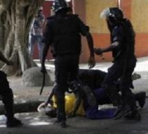 Touba : La police attaquée en plein couvre-feu