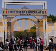 Guédiawaye: La conférence de presse du Collectif des gouvernements scolaires interdite par la Police