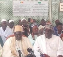 Officiel- Ouverture des mosquées: Les imams et oulémas du Sénégal tranchent enfin(Communique)