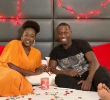 La Belle complicité entre Bariso et Mamy de la série Adja