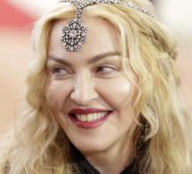 Madonna S'est Refait Les fess*es…Regardez Les Photos
