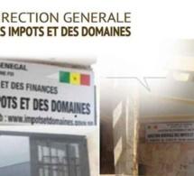 Urgent -La Direction Générale des Impôts et Domaines testé positif au coronavirus