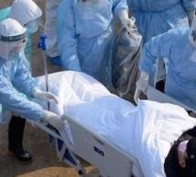 Urgent : Le Sénégal enregistre 2 nouveaux décès annoncés ce vendredi 15 mai