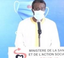 Dr Bousso (Cous) : « Nos structures de santé sont en train d'atteindre leur degré de saturation »