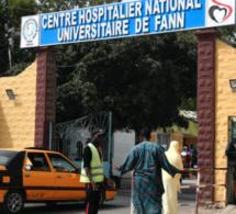 Coronavirus : Les agents de l'ORL de l'hôpital Fann ont été testés positifs… par erreur