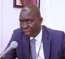 Docteur Aloyse Diouf, Directeur de Cabinet du MSAS s'est exprimé sur le covid-organics(Artemisia )
