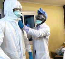 DÉCRYPTAGE – Coronavirus : Au Sénégal, le nombre de cas double tous les 9 ou 12 jours.