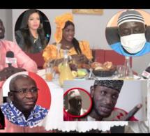 NDOGOU AK: TANGE TANDIAN & BALLA GAYE 2 FACE À ZEYNAB SUR SENEWEB