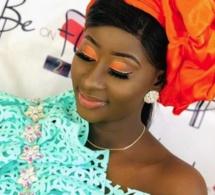 Sublime et radieuse, Daba Ndiaye « VIP SAGNSÉ » séduit les internautes avec son Make-up