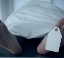 Un homme décède à Dalifort puis est testé positif depuis vendredi, ce cas inquiétant que le ministère a « omis » de mentionner