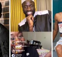 Quand Cheikhou Kouyaté et Yacine Diop discutent du célibat de Sadio Mané (Video)