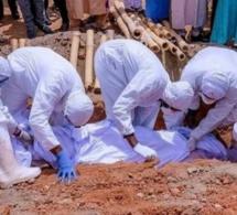 Urgent : Le Sénégal vient d'enregistrer son 27ème cas de décès lié au covid-19