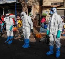INDICE DE SÉVÉRITÉ DU COVID-19 au mois de Mai : Le « cas » Sénégal très inquiétant