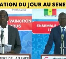 Urgent -28 ème cas de décès lié au covid-19 au Sénégal