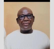 NÉCROLOGIE: Fatou Wade Seck en deuil, elle vient de perdre son pére.