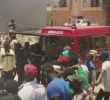 DRAME À TOUBA : UNE JEUNE FILLE RETROUVÉ MORTE PENDUE