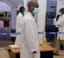 Alerte danger : 150 Sénégalais rapatriés de France dans la nature