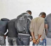 Ouf de soulagement à Malika : La police démantèle un gang de 10 membres