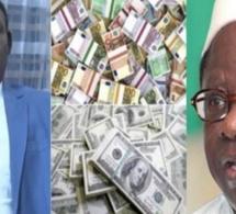Pape Diop et Farba Senghor impliqués dans une affaire de faux billets ? La gendarmerie sort du silence