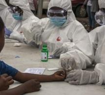 Covid-19 au Sénégal : 234 enfants sous traitement, tous asymptomatiques, zéro décès