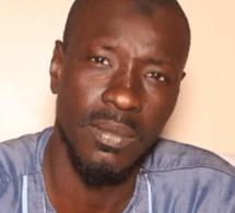 Karim Xrum Xax depuis sa cellule: « Je ne demande aucune faveur du gouvernement pour…, cette condamnation est plus qu'arbitraire… »