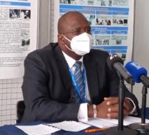 Alpha Sall (Institut Pasteur) fait une grosse révélation et dément les accusations : «Nous ne gagnons pas 1 franc sur ces tests»