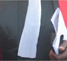 Incroyable -Apres le juge Déme un autre magistrat démissionne de la justice