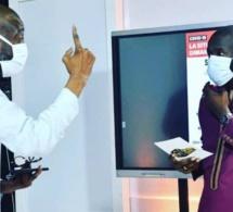 Vidéo- « l'état doit mettre en quarantaine la TFM » Bouba Ndour et Pape Cheikh répondent à Ndella Madior