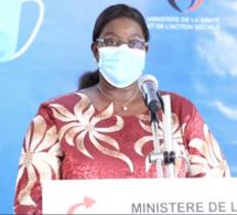 COVID-19 au Sénégal : 98 nouveaux cas, 65 patients guéris (le point du jour)