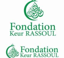 Exclusif : La Fondation Keur Rassoul fête ses 8ans d'existence