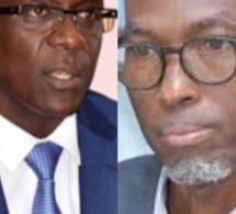 Gestion du Covid19 : Révélations sur le malaise entre Pr Seydi et le ministre de la Santé Diouf Sarr