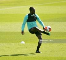 Entraînements Liverpool – Sadio Mané en pleine forme(Photos)