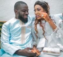 Photos: Voici les images du mariage du très célèbre vendeur de crêpes Moussa Kéne Ki