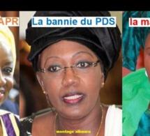Engagements Politiques : Trois Aminata Au Front